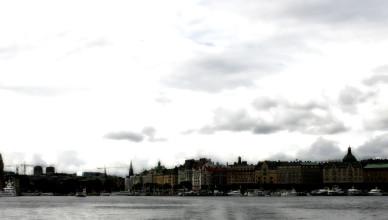 Sweden by Kathryn Bilinski