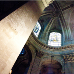 Saint Sulpice Glare