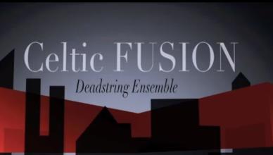 Celtic FUSION Deadstring