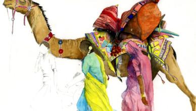 Camel_Tiger-Okoshi
