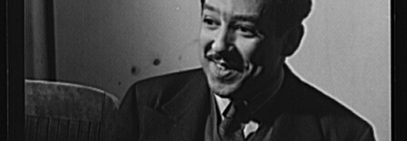 comparing and contrasting langston hughes the I do not think hughes is more optimistic but rather more emotionally invested in the black/american experience he is more deeply entrenched in american society and culture since he was born in america.