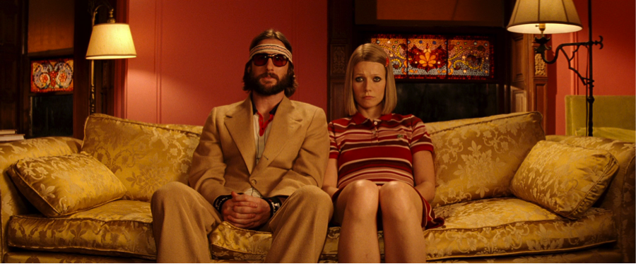 an analysis of the royal tenenbaums a film directed by wes anderson This month's theme: wes anderson characters today: chas tenenbaum from  the 2001 movie the royal tenenbaums, written by  the delectably detail- orientated director and screenwriter wes anderson shared his first of.
