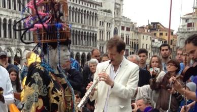 53+1=54+1=55 multimedia sculptural installation Venice