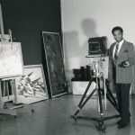 10, Mali Olatunji At MoMA, 2