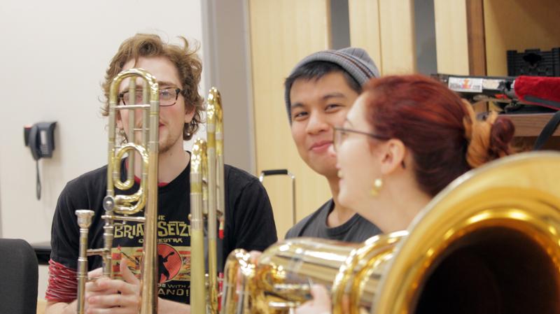 dean-scarlett-trombone-ethan-santos-bass-trombone-becca-dobyns-tuba