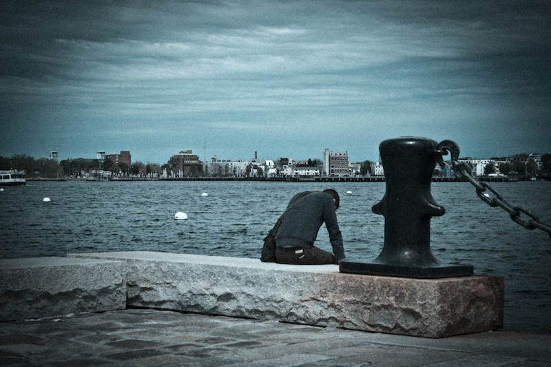 Hope by Dmitry Saprykin