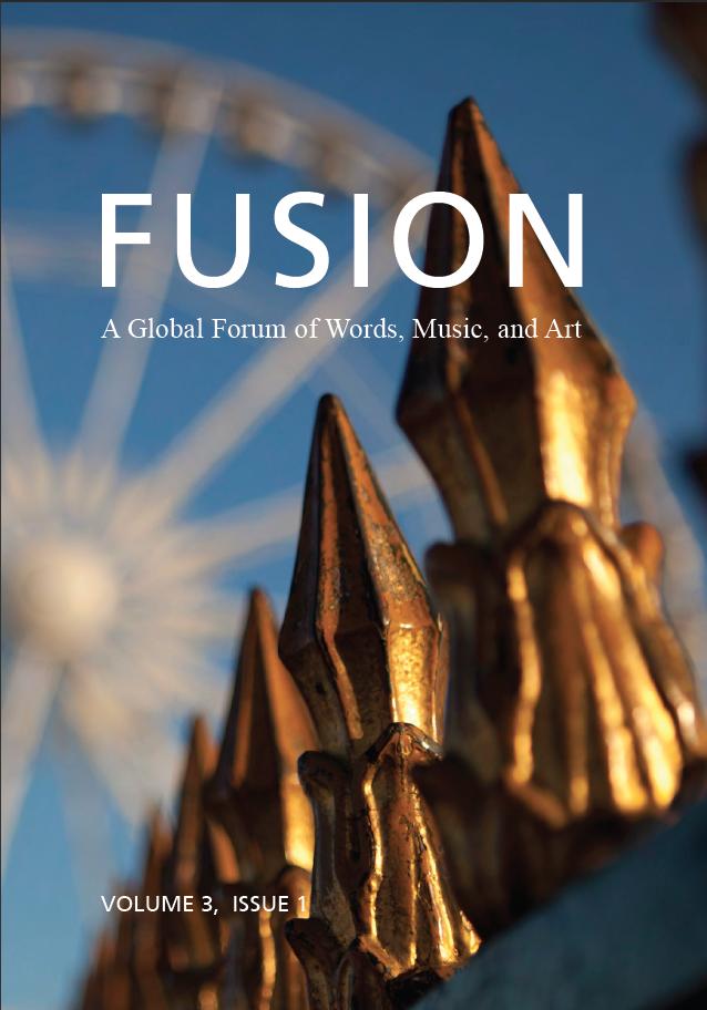 FUSION Volume 3