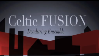 Celtic FUSION Deadstring