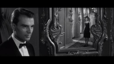 Last Year At Marienbad