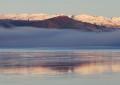 First Snow Loch Fyne, Michael Russell