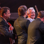 David Hollender, Del McCoury Band-REVISED