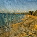 17, Graceful Onterfold of Beach-ness (08.07)