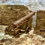 35, Gun At Fort Berkeley (07-10)
