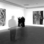 65, A Jumbie at MoMA