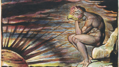 William Blake - Jerusalem