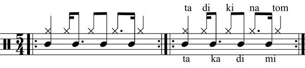 polyrhythm48