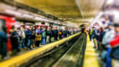 Crowded_Red_Line_platforms_at_Park_Street,_February_2014_2