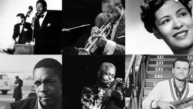 jazz-greats
